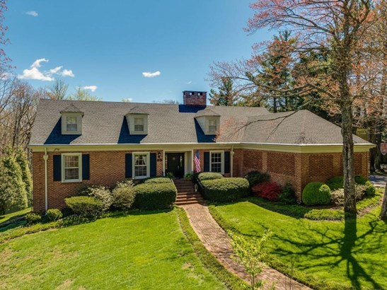 Residential/Single Family - Lookout Mountain, TN (photo 1)