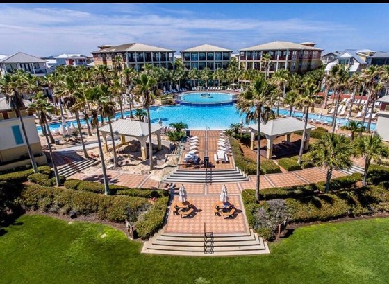 Residential/Single Family - Rosemary Beach, FL (photo 4)