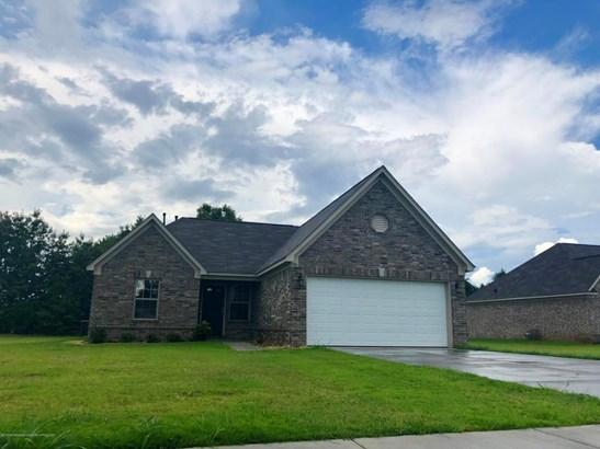 Residential/Single Family - Horn Lake, MS (photo 1)