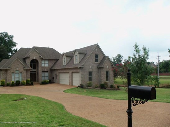 Residential/Single Family - Nesbit, MS (photo 2)