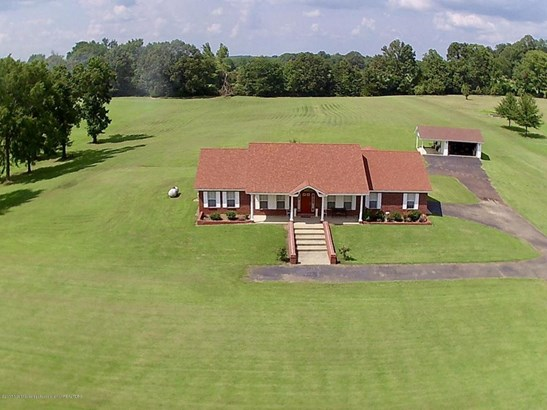 Residential/Single Family - Lamar, MS (photo 2)