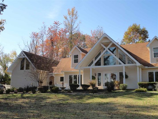 Residential/Single Family - Munford, TN (photo 1)