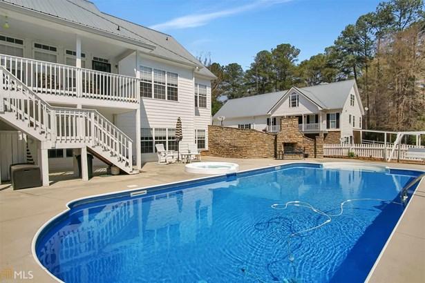 Residential/Single Family - Covington, GA (photo 4)