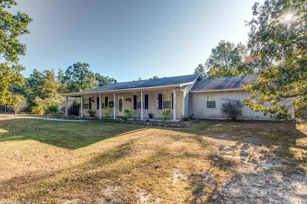 Residential/Single Family - Perryville, AR (photo 2)