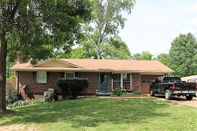 Residential/Single Family - Cookeville, TN (photo 1)