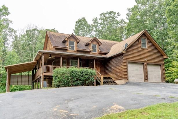 Residential/Single Family - Rockwood, TN