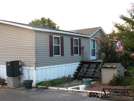 Residential/Single Family - Wyandotte, OK (photo 2)
