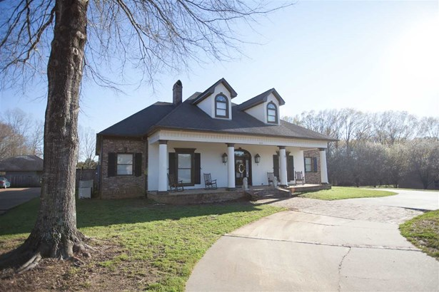 Residential/Single Family - Jackson, MS (photo 2)