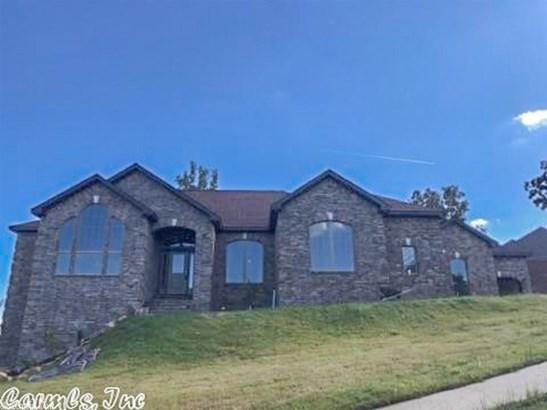 Residential/Single Family - Prattsville, AR (photo 1)