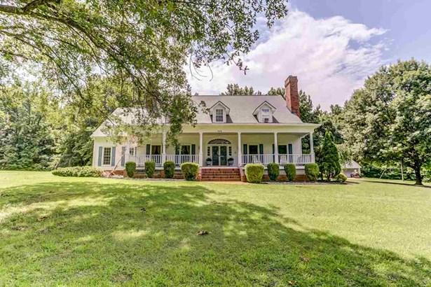 Residential/Single Family - Munford, TN