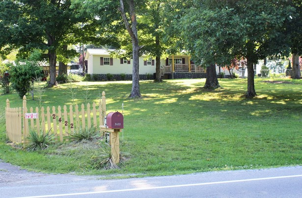 Residential/Single Family - Nunnelly, TN