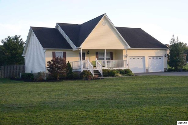 Residential/Single Family - Greenback, TN (photo 1)