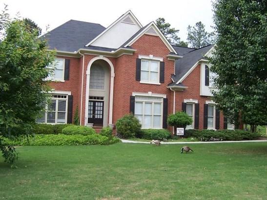 Residential/Single Family - Snellville, GA
