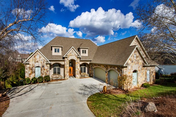 Residential/Single Family - Loudon, TN