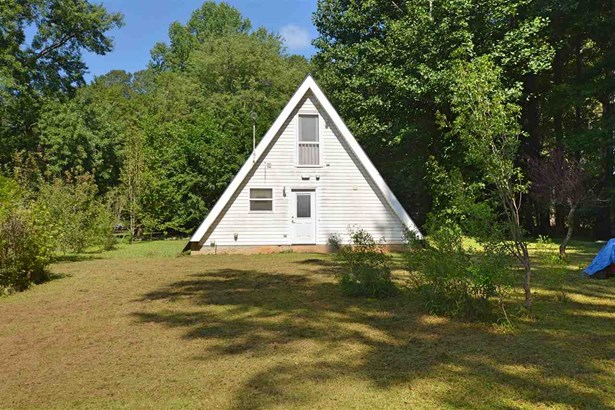 Residential/Single Family - TONEY, AL