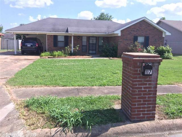 Residential/Single Family - Osceola, AR (photo 1)