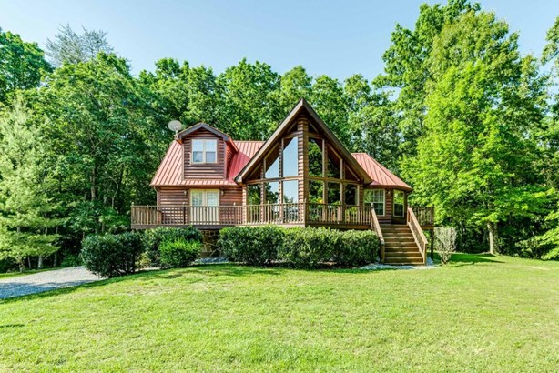 Residential/Single Family - Spencer, TN (photo 1)
