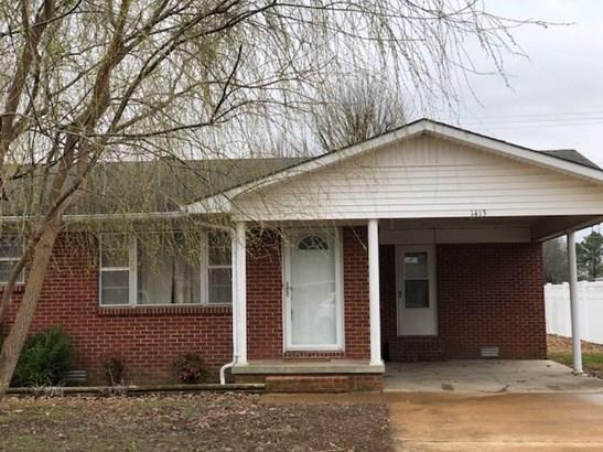 Residential/Single Family - Walnut Ridge, AR (photo 2)