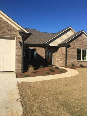Residential/Single Family - Guntown, MS (photo 2)