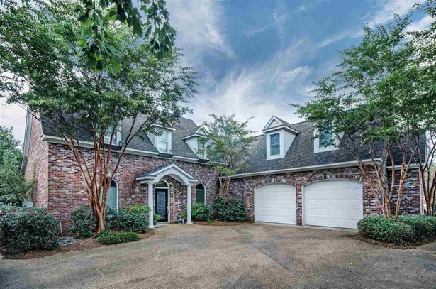 Residential/Single Family - Madison, MS (photo 1)
