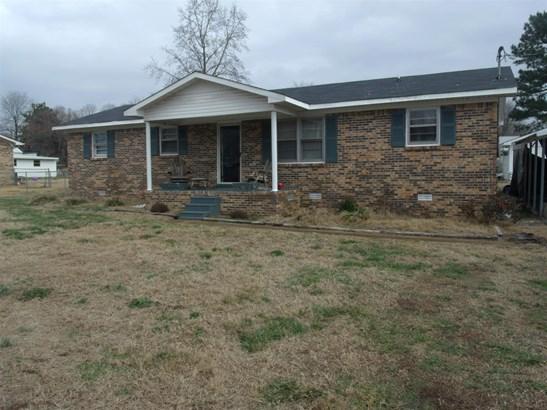 Residential/Single Family - Minor Hill, TN (photo 1)