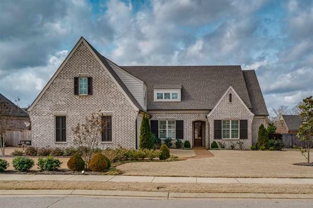Residential/Single Family - Rossville, TN (photo 1)