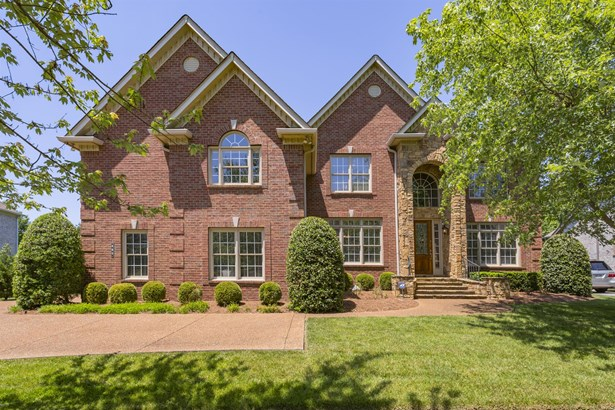 Residential/Single Family - Franklin, TN (photo 1)