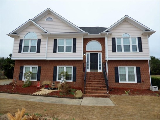 Residential/Single Family - Cartersville, GA (photo 1)