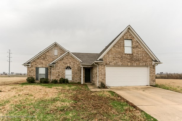 Residential/Single Family - Walls, MS