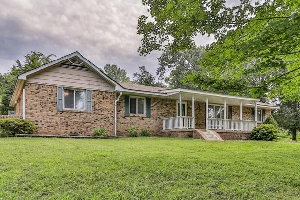 Residential/Single Family - Culleoka, TN (photo 1)