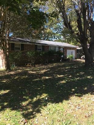 Residential/Single Family - Mc Minnville, TN (photo 1)