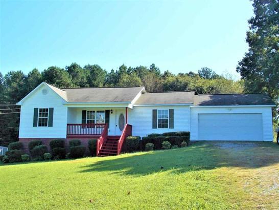 Residential/Single Family - Huron, TN