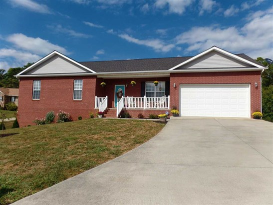 Residential/Single Family - Dandridge, TN (photo 2)
