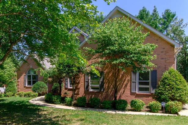 Residential/Single Family - Murfreesboro, TN (photo 1)