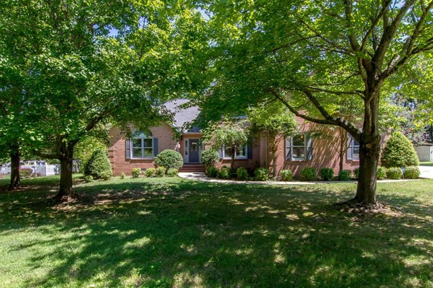 Residential/Single Family - Murfreesboro, TN (photo 3)