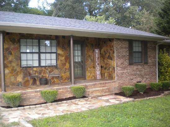 Residential/Single Family - Whitwell, TN (photo 1)