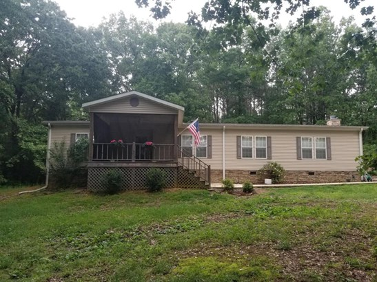 Residential/Single Family - Plantersville, MS