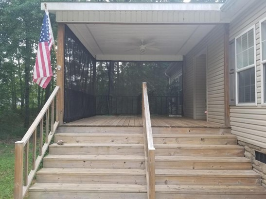 Residential/Single Family - Plantersville, MS (photo 2)