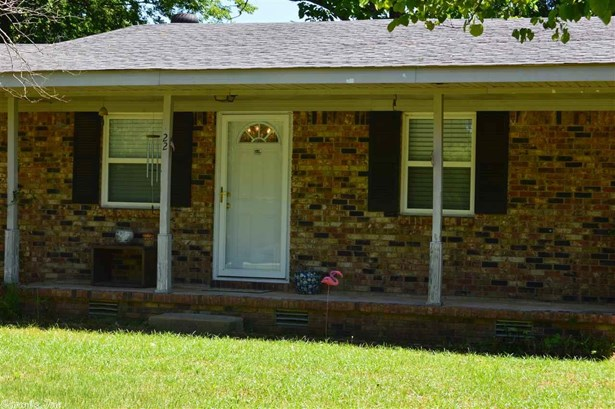 Residential/Single Family - Adona, AR (photo 2)