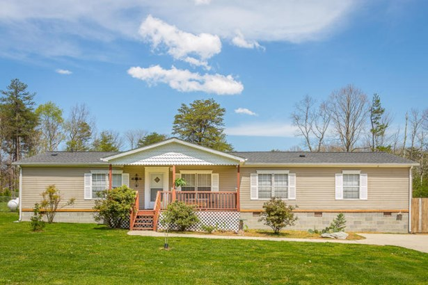 Residential/Single Family - Graysville, TN (photo 3)