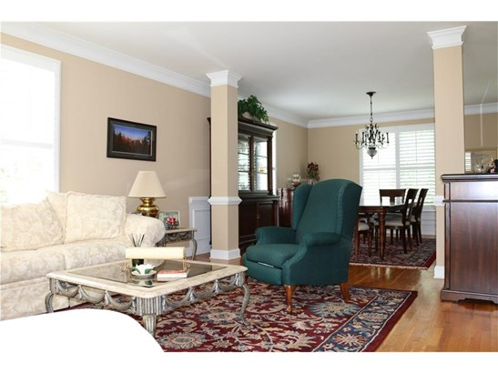 Residential/Single Family - Dacula, GA (photo 4)