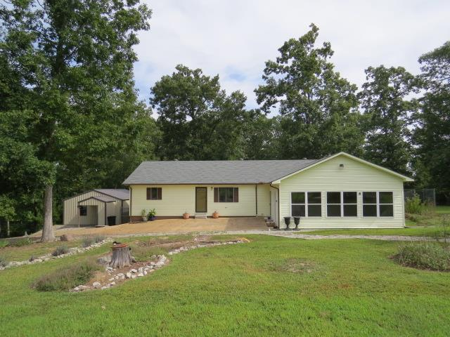 Residential/Single Family - Waynesboro, TN (photo 1)