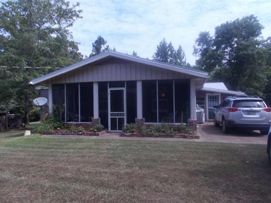 Residential/Single Family - Ashland, MS