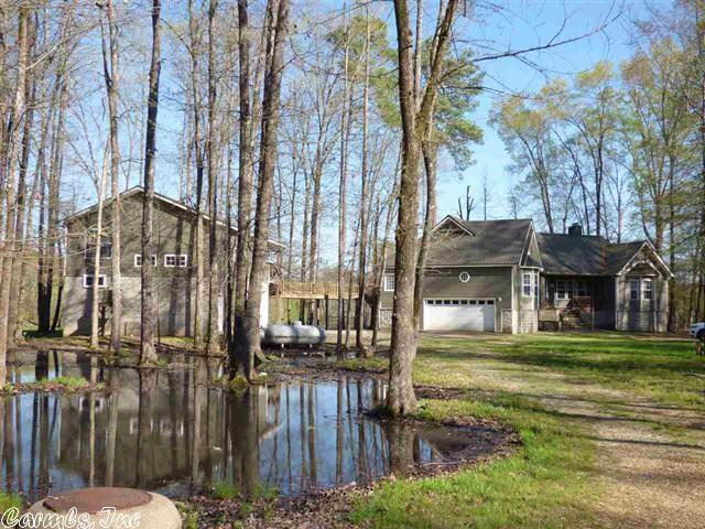 Residential/Single Family - Arkadelphia, AR (photo 1)