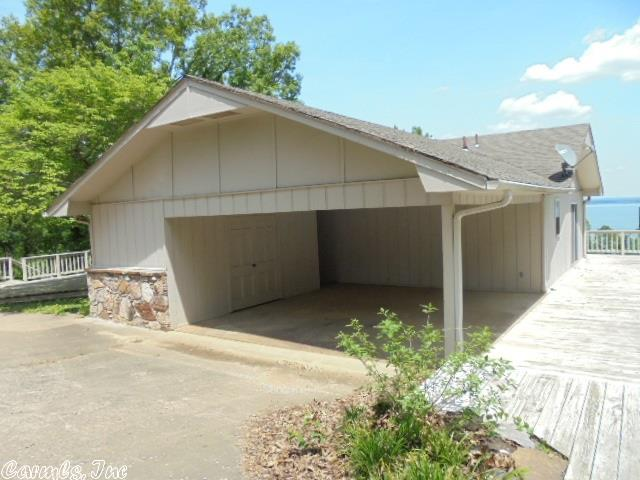 Residential/Single Family - Shirley, AR (photo 2)