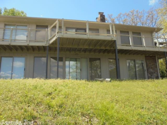 Residential/Single Family - Shirley, AR (photo 3)