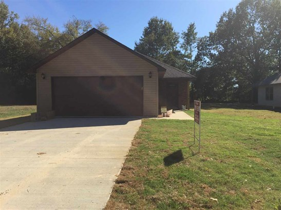 Residential/Single Family - Brookland, AR (photo 2)