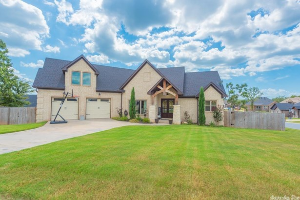 Residential/Single Family - Sherwood, AR