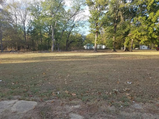 Lots and Land - Okolona, MS
