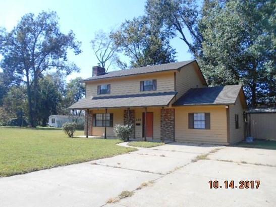 Residential/Single Family - Earle, AR (photo 1)